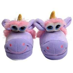 Shoes - unicorn stompeez